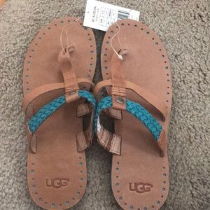 UGG Sandals - NWT